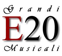 Grandi E20 Musicali