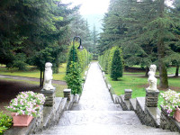 ' .  addslashes(Parco le Pigne) . '