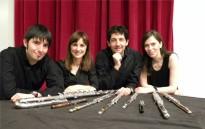 ' .  addslashes(Mantva Flute Quartet) . '