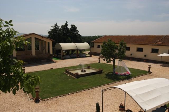 Borgo degli Abeti