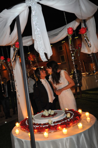 Elena G - Wedding & Event