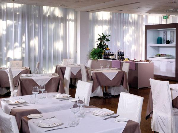 Gurmè Restaurant