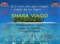 ' .  addslashes(Shara Viaggi) . '