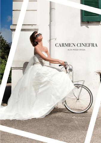d1fccb749ea3 Carmen cinefra - Abiti da sposa
