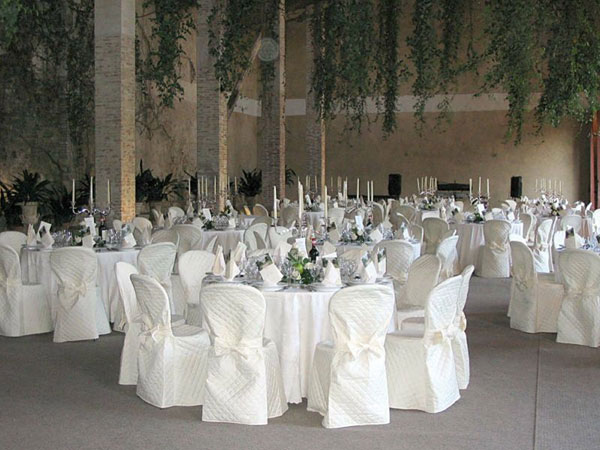 Omnia Banqueting