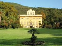 ' .  addslashes(Villa e Parco di Corliano) . '