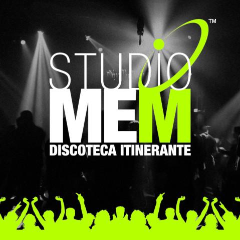 Studio MEM - Discoteca Itinerante