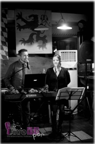 Duo Lelo Live