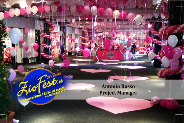 ZF animazione e organizzazione feste ed eventi feste per bambini