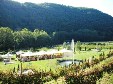 Parco Golf Serbacco