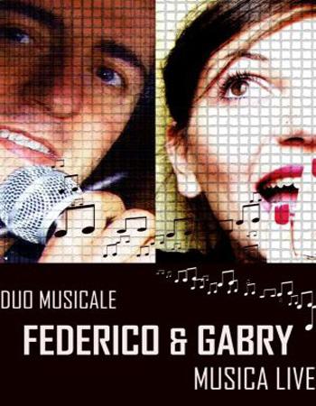 Duo Federico & Gabry