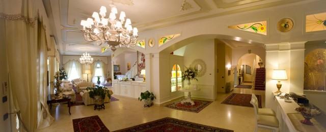 Sangiorgio Resort e SPA