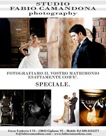 Fabio Camandona Photography