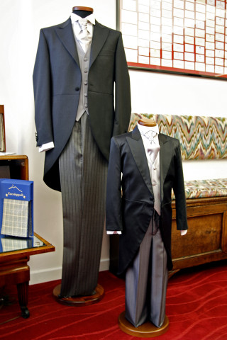 Sartoria misano - noleggio abiti