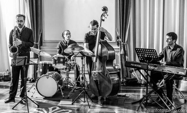 Ariel Jazz Musica Matrimoni Eventi