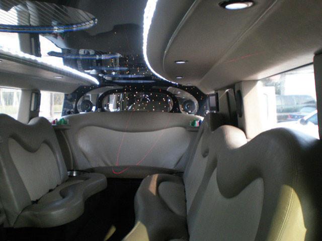 Diamond noleggio limousine