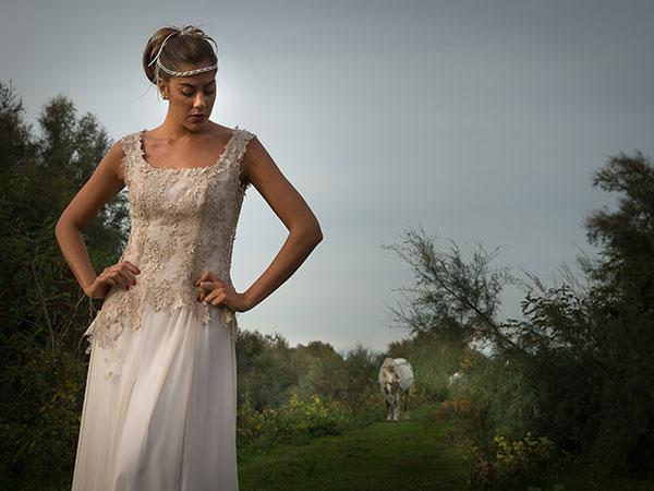 Califa - Immagine Sposa e Accessori