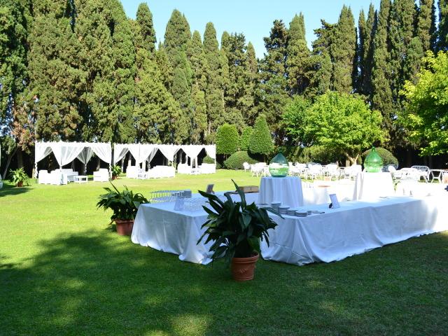 Villa Aurelia XLIII