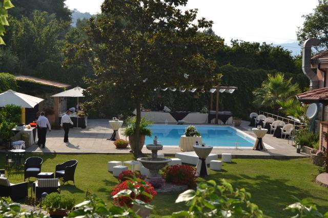 Telefono Villa Cristina Salerno