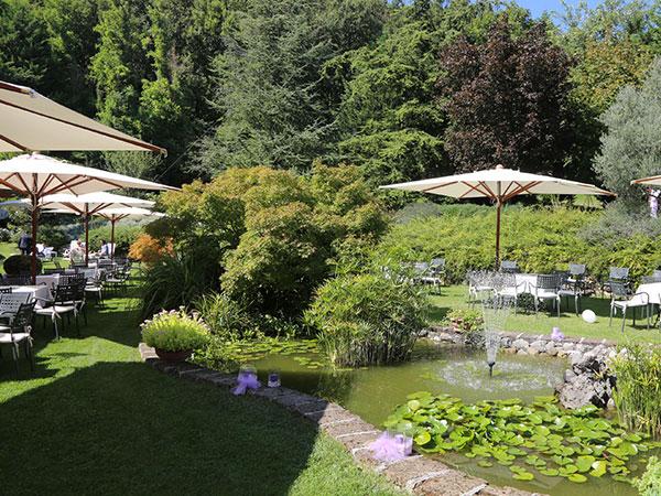 Giardino Botanico Gavinell