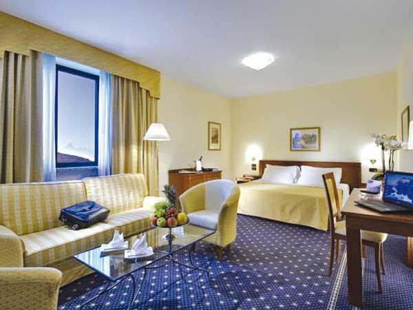 Il Principe - Best Western hotel Cavalieri