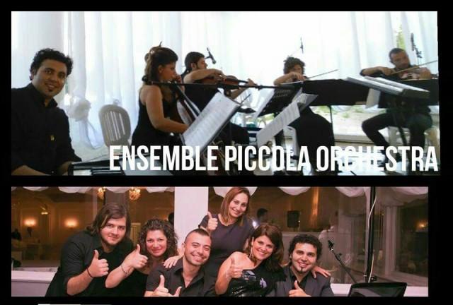 Ensemble Piccola Orchestra