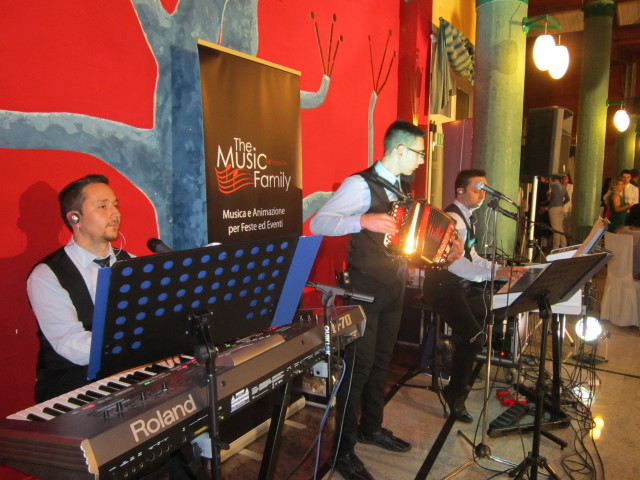 The Music Family - F.lli Tempone