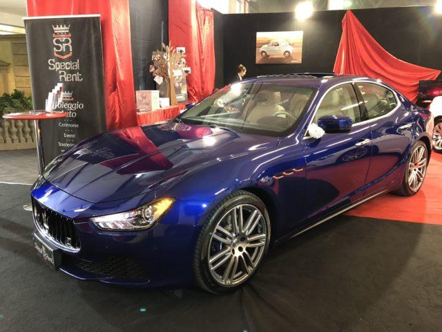 Auto per Matrimoni Special Rent