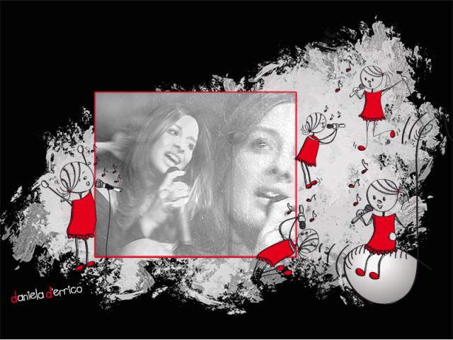 Daniela D\'Errico Cantante