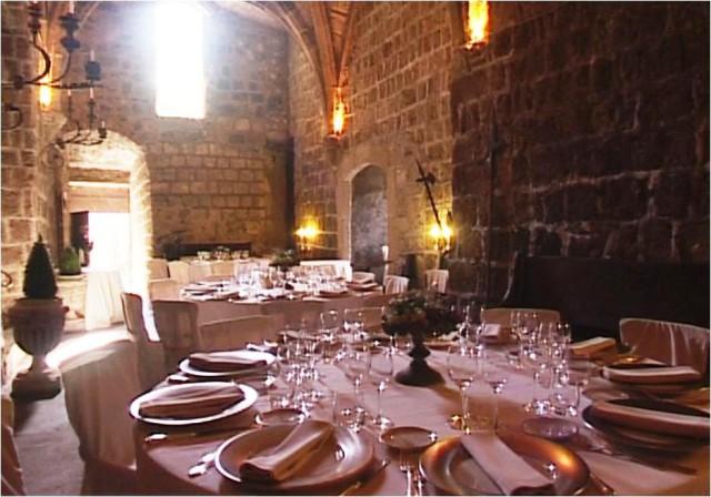 Castello di Ronciglione - I Torrioni