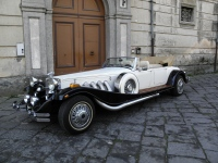 ' .  addslashes(Exclusive Wedding Car) . '