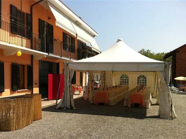 Catering Piemonte