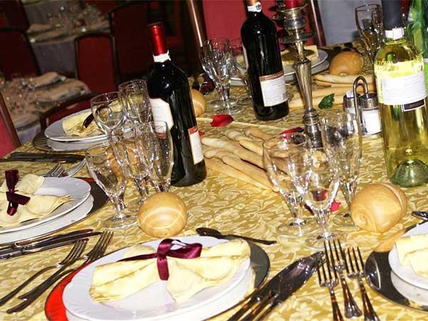 Ristorante & Catering Piemonte