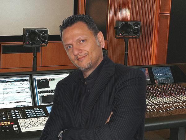 Sandro Scialpi