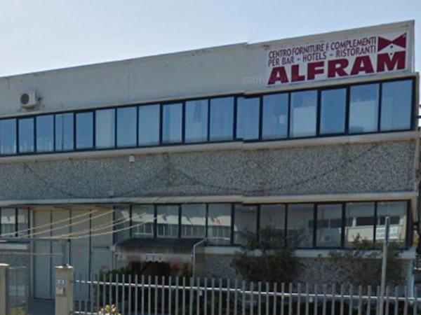 Alfram Easy Home