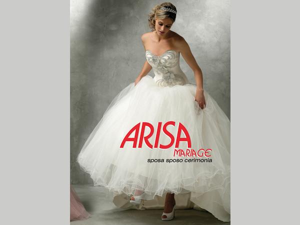 Arisa Mariage
