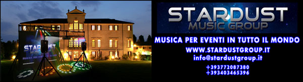 Stardust Music Group