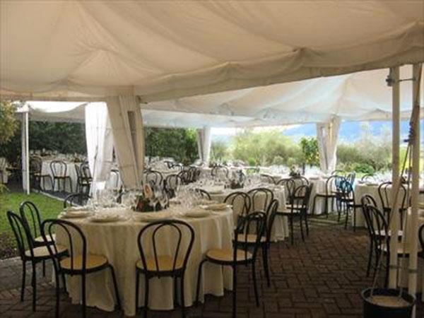 Centro servizi - catering & special events