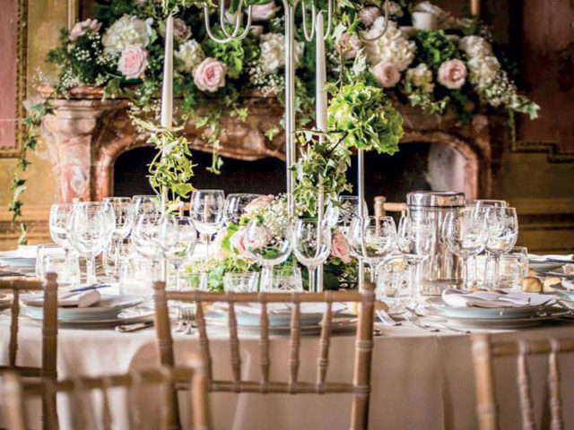 Chiara Fiori and Wedding Planners
