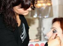 ' .  addslashes(Cristina Make up Artist) . '