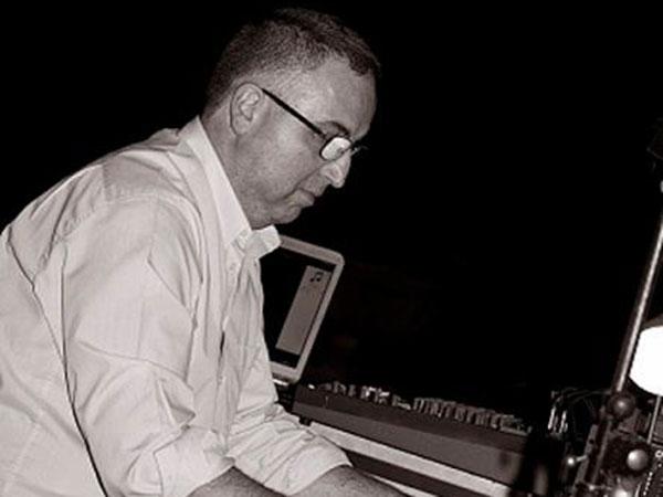 Daniele pianolive & Dj