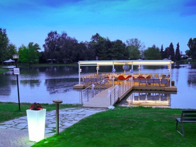 Lago la Sirenetta