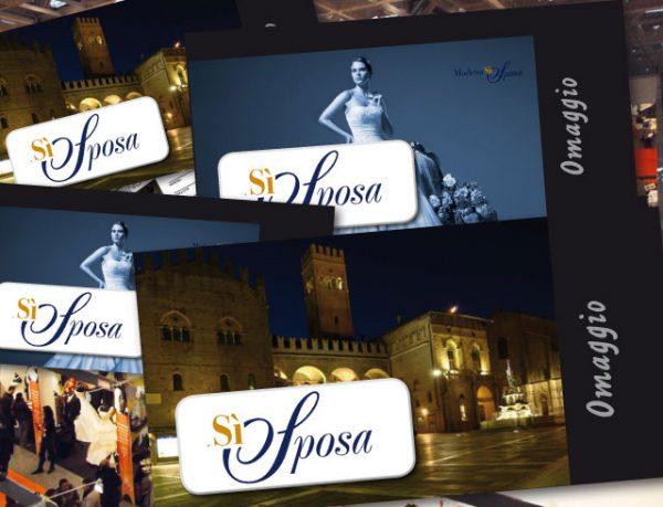 Richiedi gli inviti per le Fiere del Circuito SÌ SPOSA per conoscere tutte le novità del mondo wedding