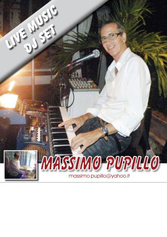 Massimo Pupillo