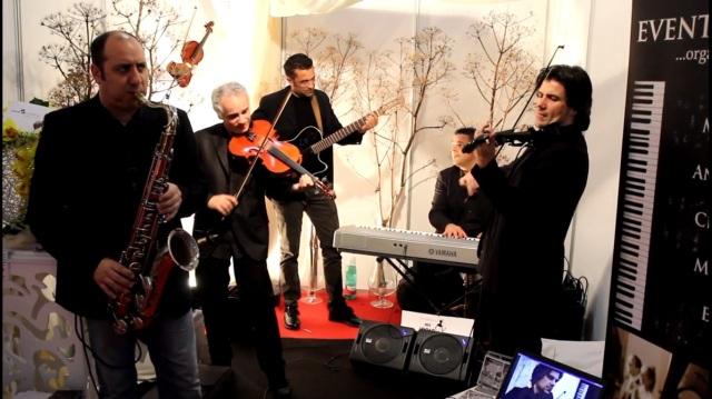 Danilo Mascali - il violinista
