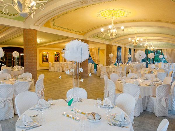 Ristorante il lago ristorante matrimonio per il for Arredo casa montaione