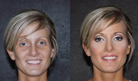 Make-up Stylist