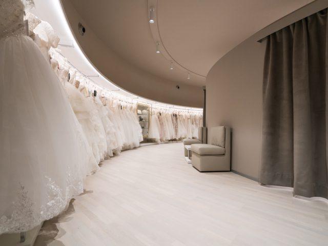 L\'Atelier della Sposa