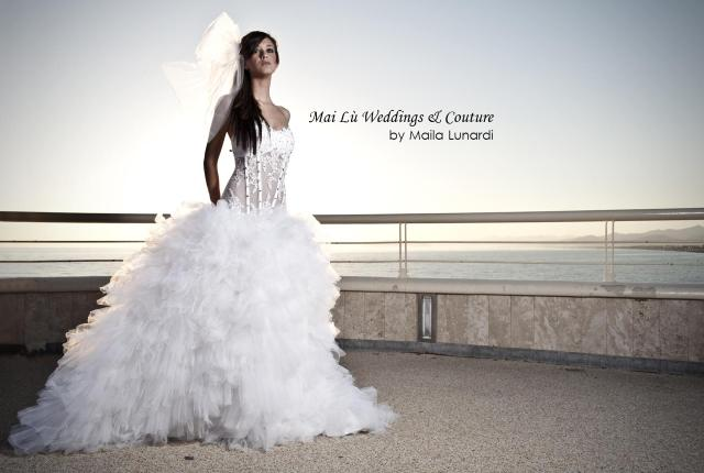 Mai Lù Weddings & Couture
