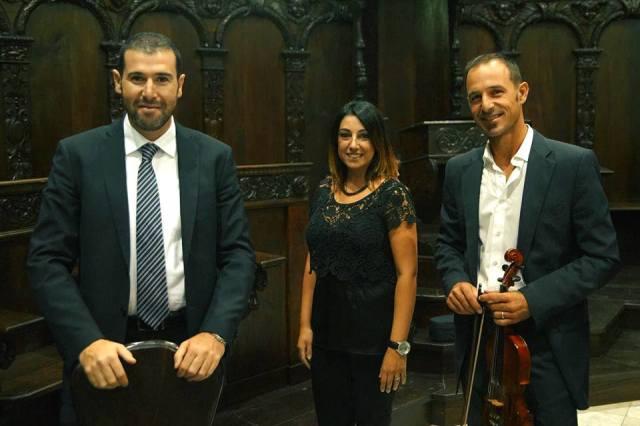 Musica per il Matrimonio in Sardegna